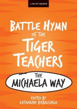 Omslag - The Battle Hymn of the Tiger Teachers