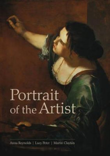 Portrait of the Artist av Anna Reynolds, Lucy Peter og Martin Clayton (Innbundet)