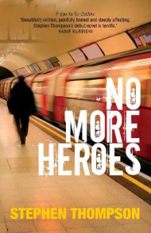 No More Heroes av Stephen Thompson (Heftet)