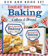 Omslag - Great British Bake-Off