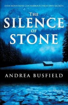 The Silence of Stone av Andrea Busfield (Heftet)