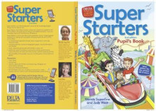 Delta Young Learners English: Super Starters av Judy West (Heftet)