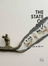 Omslag - The State of Art - Sculpture & 3D: #1
