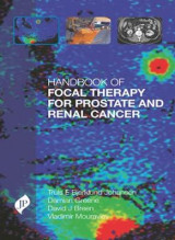Omslag - Handbook of Focal Therapy for Prostate and Renal Cancer