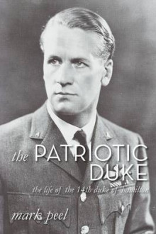 The Patriotic Duke av Mark Peel (Heftet)