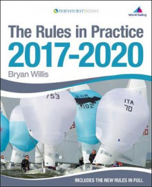 The Rules in Practice 2017-2020 av Bryan Willis (Heftet)