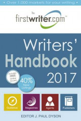 Omslag - Writers' Handbook 2017