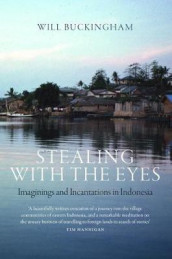 Stealing with the Eyes av Will Buckingham (Heftet)