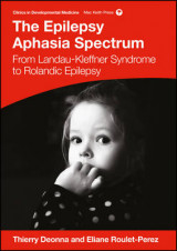 Omslag - The Epilepsy Aphasia Spectrum
