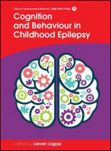 Omslag - Cognition and Behaviour in Childhood Epilepsy