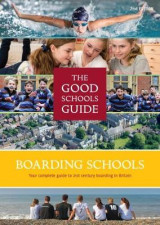 Omslag - The Good Schools Guide Boarding Schools in the UK
