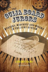 Omslag - The Ouija Board Jurors