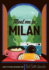 Meet Me In Milan av Herb Lester (Kart, falset)