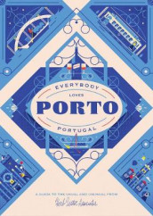 Everybody Loves Porto av Herb Lester (Kart, falset)