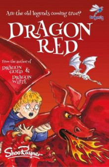 Dragon Red av Shoo Rayner (Heftet)