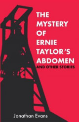 Omslag - The Mystery Of Ernie Taylor's Abdomen And Other Stories