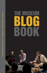 Omslag - The Museum Blog Book