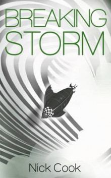 Breaking Storm: Cloud Riders Trilogy 2014 av Nick Cook (Heftet)