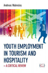 Omslag - Youth Employment in Tourism and Hospitality