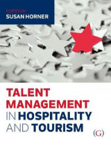 Omslag - Talent Management in Hospitality and Tourism