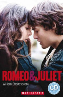 Romeo and Juliet av William Shakespeare (Blandet mediaprodukt)