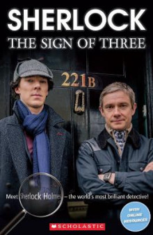 Sherlock The Sign of Three - Level 2 - Reader av Fiona Beddall (Heftet)