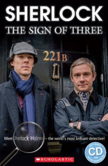 Sherlock: The Sign of Three av Fiona Beddall (Blandet mediaprodukt)