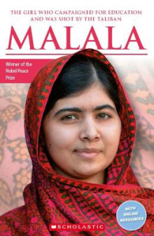 Malala - Level 1 Reader av Fiona Beddall (Heftet)