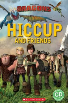 Hiccup and Friends av Nicole Taylor og Michael Watts (Blandet mediaprodukt)