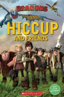 Hiccup and Friends av Nicole Taylor og Michael Watts (Heftet)