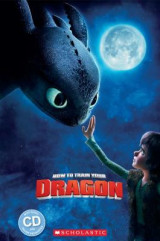 Omslag - How to Train Your Dragon
