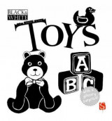 Omslag - Black & White: Toys