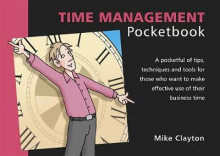 Time Management Pocketbook av Mike Clayton (Heftet)
