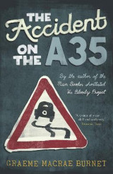 Omslag - The Accident on the A35
