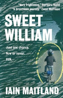 Sweet William av Iain Maitland (Innbundet)