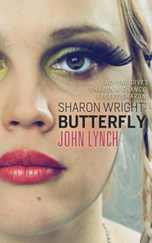 Sharon Wright: Butterfly av John Lynch (Heftet)