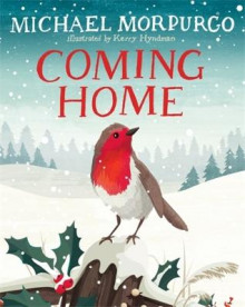 Coming Home av Michael Morpurgo (Heftet)