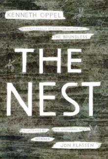 The Nest av Kenneth Oppel (Innbundet)