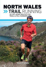 Omslag - North Wales Trail Running