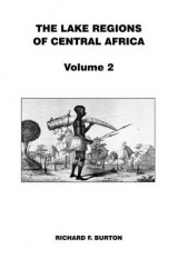 Omslag - The Lake Regions of Central Africa: Volume 2