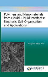 Omslag - Polymers and Nanomaterials from Liquid‒liquid Interfaces