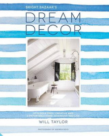 Dream Decor av Will Taylor (Innbundet)