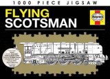 Omslag - Haynes Flying Scotsman
