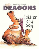 Omslag - Dragons: Father and Son