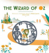 Omslag - The Wizard of Oz