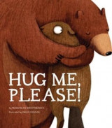 Omslag - Hug Me, Please