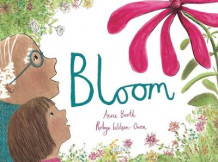 Bloom av Anne Booth (Innbundet)