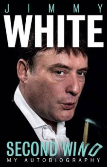 Jimmy White: Second Wind av Jimmy White (Heftet)
