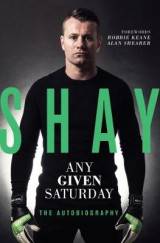 Omslag - Shay: Any Given Saturday