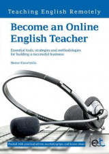 Omslag - Become an Online English Teacher: Essential Tools, Strategies and Methodologies for Building a Successful Business 2015